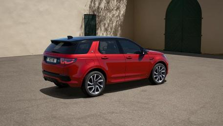 2020 Land Rover Discovery Sport R-Dynamic High Spec Price, Specs, Reviews, News, Gallery, 2021 Offers In Malaysia | WapCar