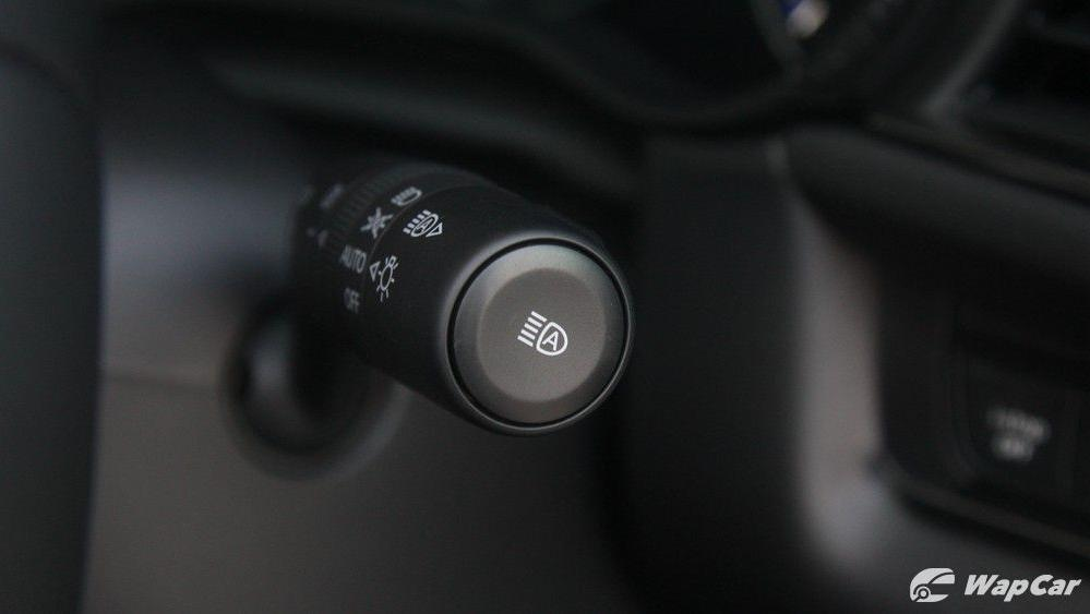 2020 Mazda CX-30 SKYACTIV-G 2.0 Interior 010