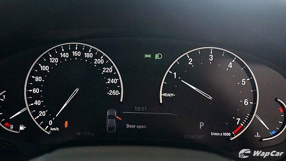 2020 BMW 3 Series 320i Sport Interior 038