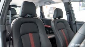 2020 Honda BR-V 1.5L V Exterior 015