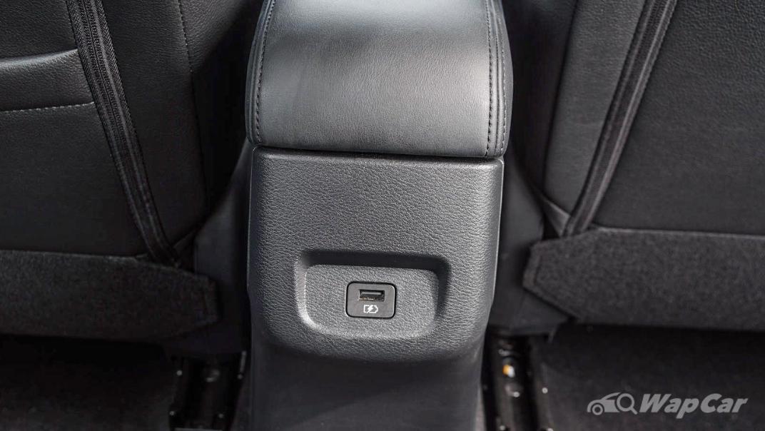 2020 Nissan Almera 1.0L VLT Interior 038