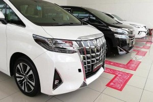 RM 17k discount for a new Toyota? Fake news, wait for the official announcement