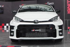 UMWT: Toyota GR Yaris tinggal beberapa unit saja, cepat sebelum terlambat!