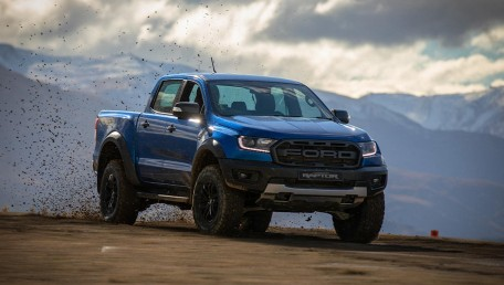 2020 Ford Ranger Raptor 2.0 Bi-Turbo Price, Reviews,Specs,Gallery In Malaysia | Wapcar
