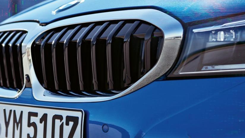 BMW 3 Series (2019) Exterior 003