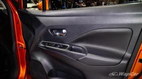 2020 Nissan Almera Exterior 013