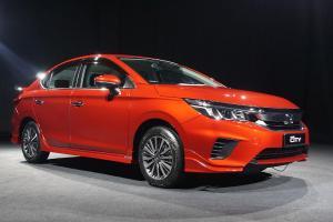 2020 Honda City: Bodykit Modulo 1.0, dashcam dan beberapa tambahan aksesori untuk Honda City!