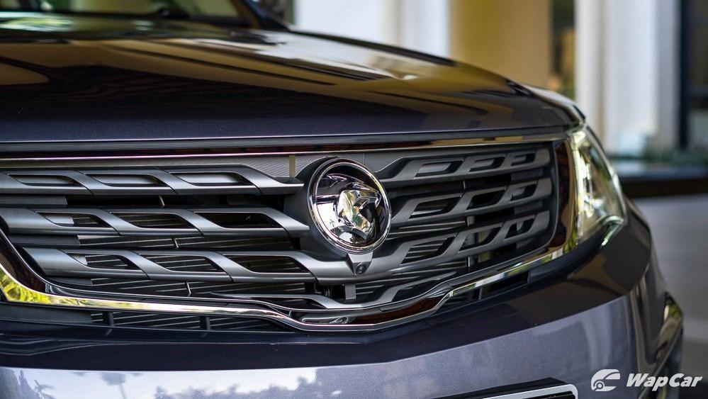 2020 Proton X70 1.8 Premium 2WD Exterior 024