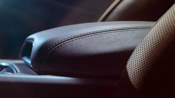 Porsche Cayenne (2019) Interior 007