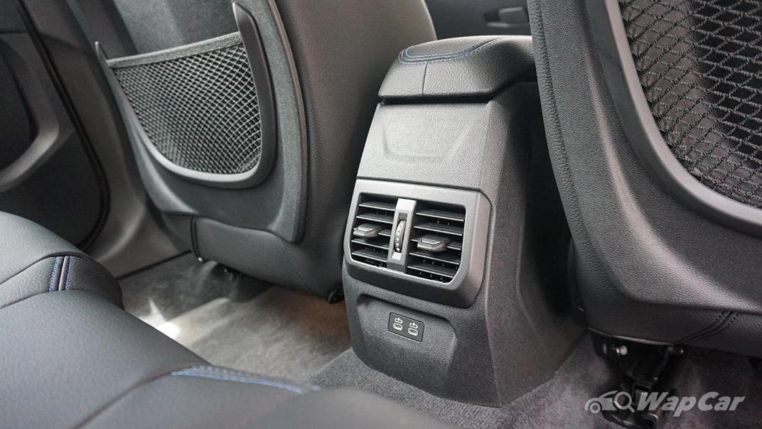 2020 BMW 2 Series 218i Gran Coupe Interior 085