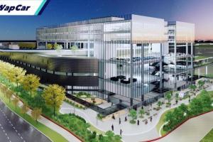 Hyundai merasmikan pembangunan pusat EV baharu di Singapura