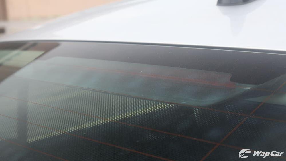 2018 Volkswagen Passat 2.0 TSI Highline Exterior 026