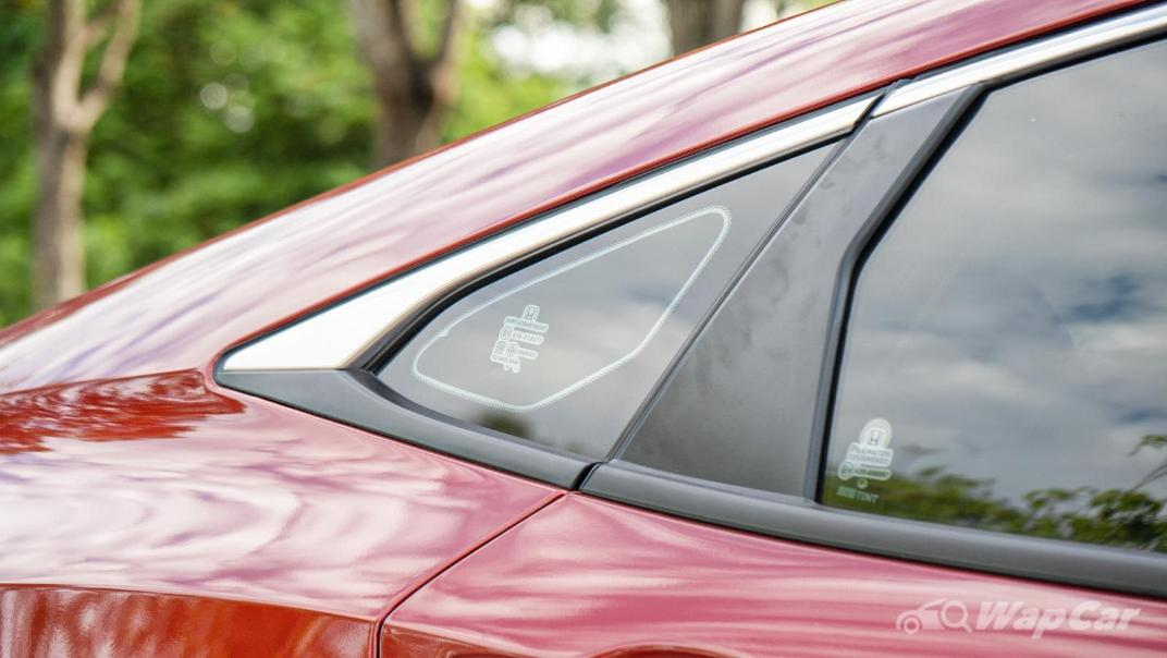 2020 Honda Civic 1.5 TC Premium Exterior 035
