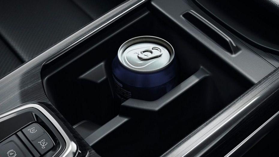 Renault Koleos (2019) Interior 009