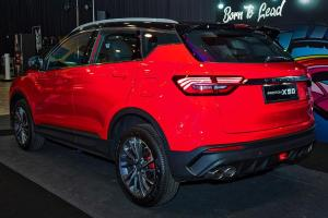 No, don't believe the sales talk, the Proton X50 is not a budget Volvo XC40