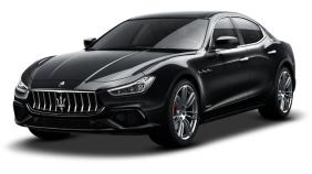 Maserati Ghibli (2019) Exterior 006