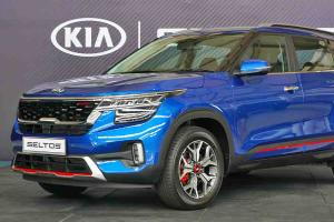 2021 Kia Seltos launched in Malaysia: 1.6L NA, CBU India, 2 variants, from RM 116k
