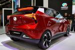 Selepas D55L, adakah ini SUV generasi seterusnya berdasarkan Perodua Axia?