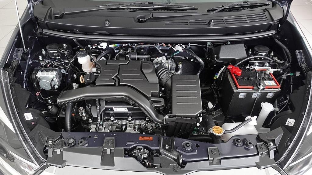2018 Perodua Axia SE 1.0 AT Others 001