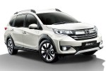 2020 Honda BR-V Facelift – New vs old, what has changed?