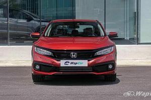 Honda Civic 2020 vs. Toyota Corolla Altis 2020 – Mana satu lebih bagus?