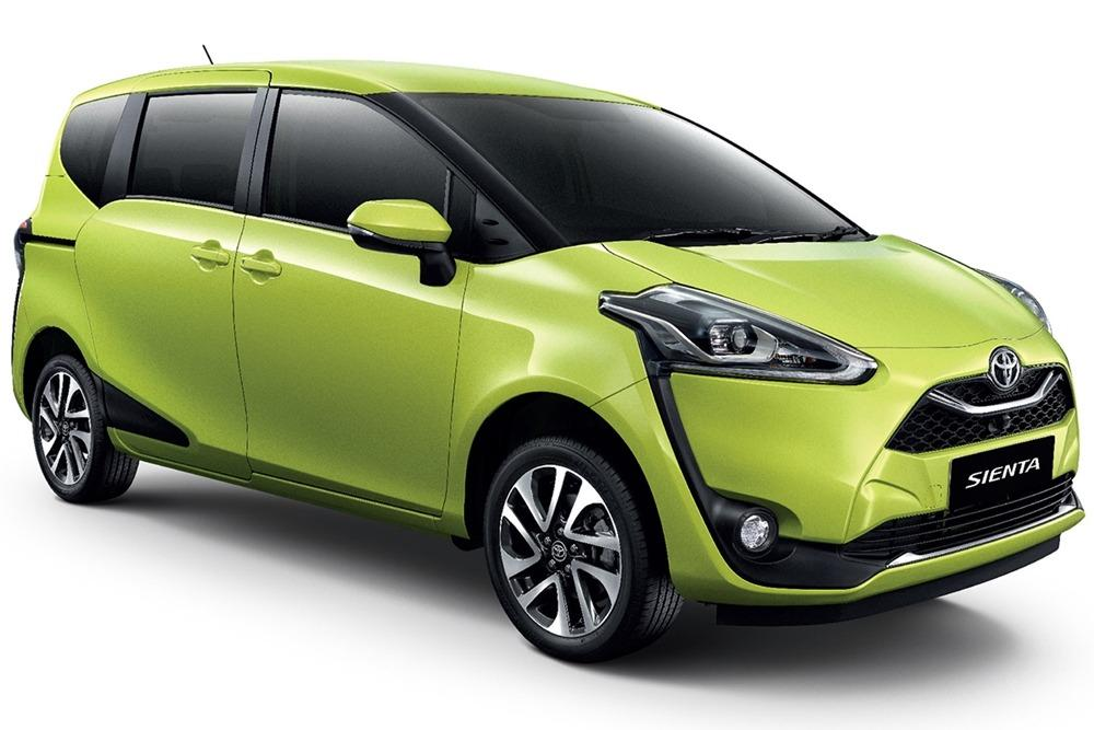 Toyota Sienta discontinued in Malaysia as new model launched in Thailand 01