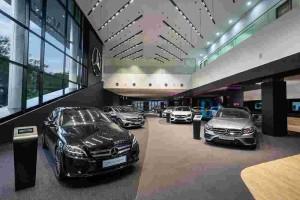 Cycle & Carriage Bintang opens updated Mutiara Damansara Autohaus