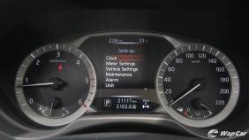 2018 Nissan Navara Double Cab 2.5L VL (A) Exterior 013