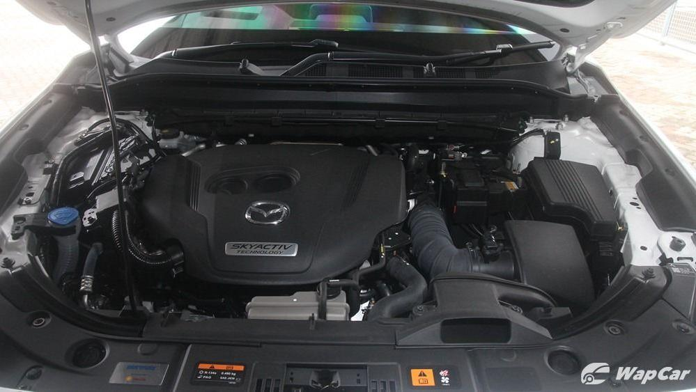 2019 Mazda CX-5 2.5L TURBO Others 007