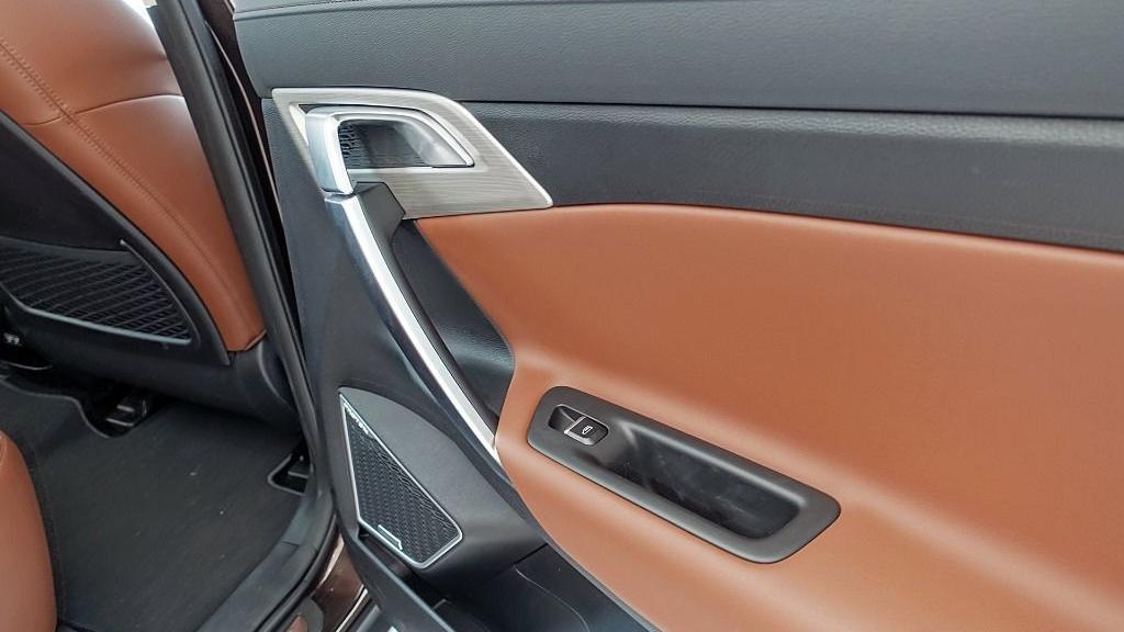 2018 Proton X70 1.8 TGDI Premium 2WD Interior 072