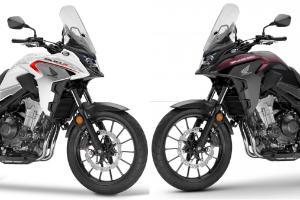 Jentera 'Adventure' kegemaran Malaysia, Honda CB500X dapat kemas kini baharu, Harga kekal RM36,099