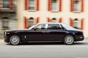 Top Rank: From Rolls-Royce to Hongqi, the 8 most luxurious cars in the world