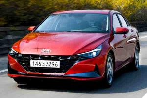 Hyundai Elantra snaps up an award at the 2020 Good Design