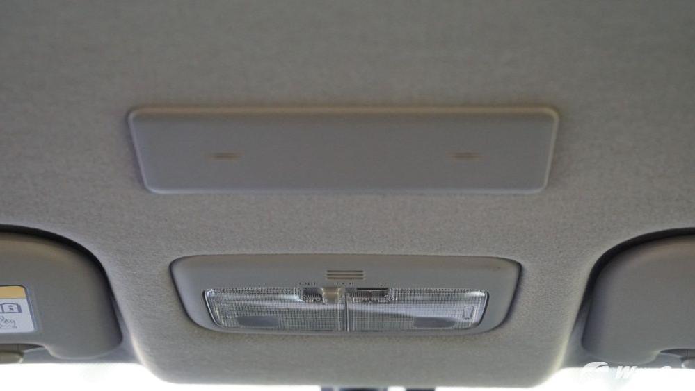 2019 Toyota Vios 1.5G Interior 124