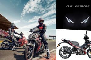 Benelli paten tanda nama R18i! 'Super Moped' ganti RFS150i guna enjin 180 cc?