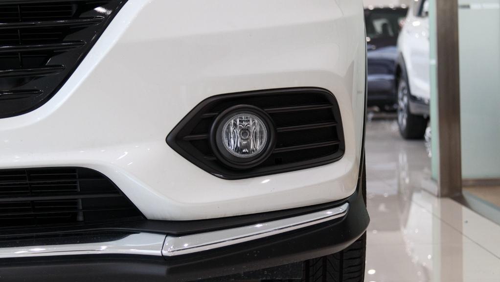 2019 Honda HR-V 1.5 Hybrid Exterior 009