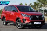 Rebiu jujur: Toyota Innova 2.0 X 2021 – MPV terbaik untuk ketua keluarga yang paling cermat?