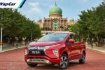 Xpander paling laku! Mitsubishi Motors Malaysia pecah rekod jualan tertinggi pada April 2021