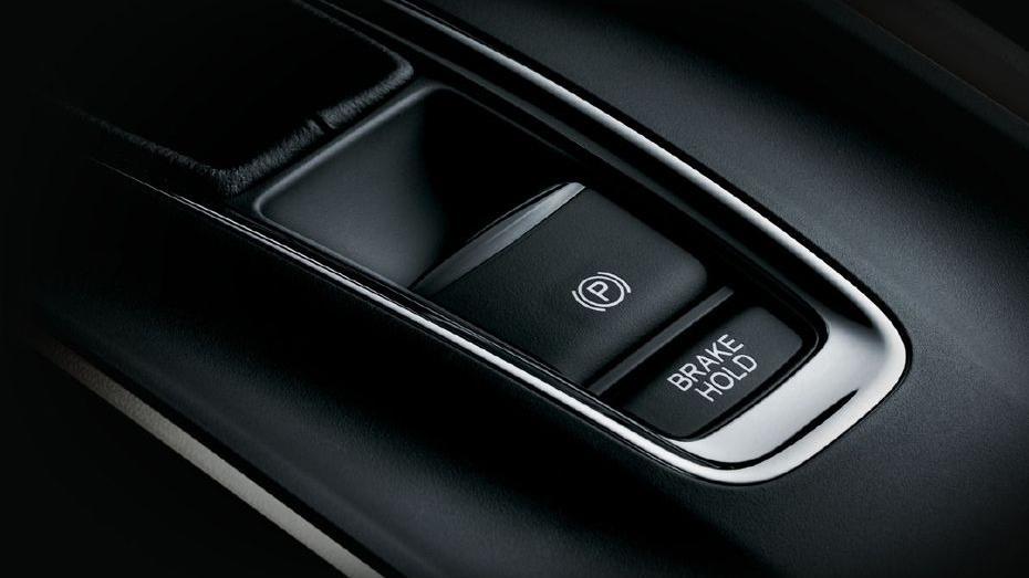 Honda HR-V (2019) Interior 025