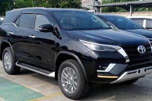 Intipan: 2021 Toyota Fortuner pasaran Indonesia! Bakal hadir ke Malaysia tahun hadapan?