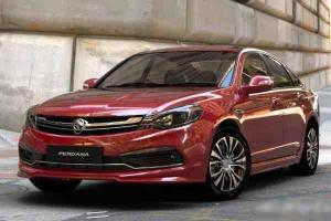 Proton Perdana 'Accordana' for RM 50k; Proton price for Honda reliability?