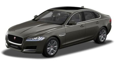 2020 Jaguar XF R-Sport  2.0 Price, Specs, Reviews, Gallery In Malaysia | WapCar