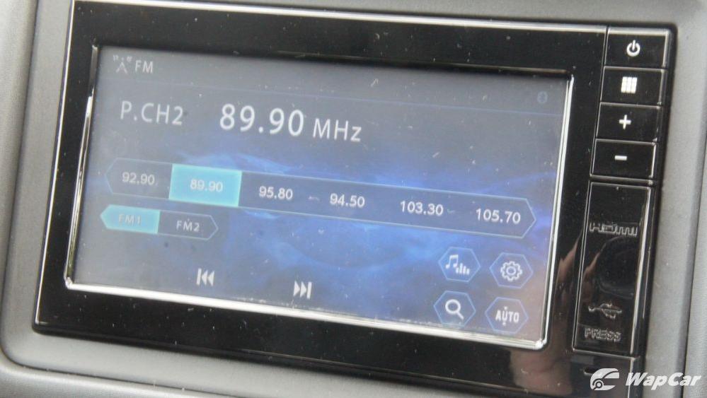 2019 Honda HR-V 1.5 Hybrid Interior 105