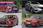 15 pelancaran terhangat untuk tahun 2020 - Honda City, Proton X50 dan banyak lagi!