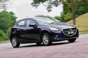 Review: Mazda 2 Hatchback Mid - still a justifiable option