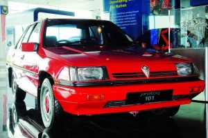 The Saga continues: Proton Saga, 1.8 million units later
