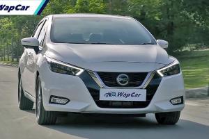 5 fakta menarik mengenai Nissan Almera 2020 yang mungkin anda tidak tahu