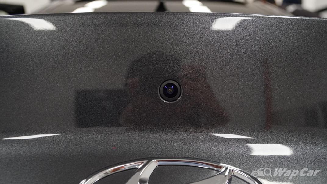 2020 Hyundai Sonata 2.5 Premium Exterior 085