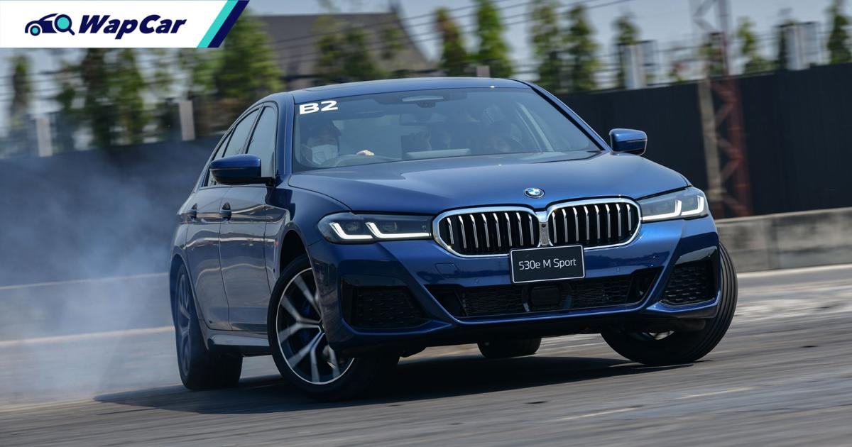 Estimated prices for Malaysia-specs G30 BMW 5 Series LCI (facelift), up by RM 9k - 24k 01