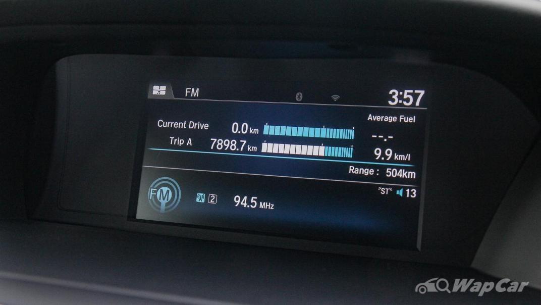 2018 Honda Accord 2.4 VTi-L Advance Interior 134